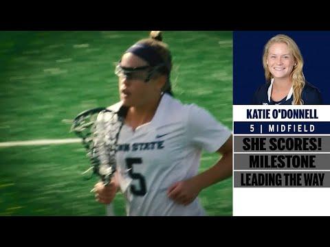 Katie O'Donnell Spotlight
