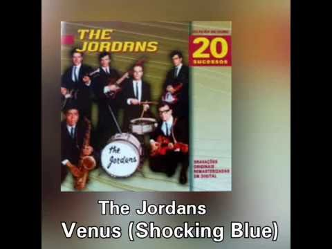 The Jordans - Venus (Instrumental)