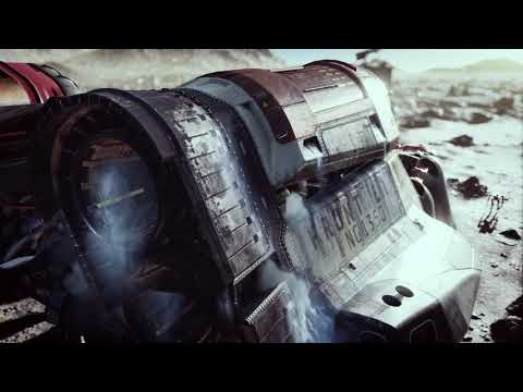 Видео № 0 из игры Starfield [Xbox]