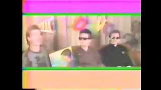 Devo on Video Beat (1984)