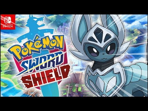 Video New Pokemon Sword And Shield Rumour New Eeveelution New