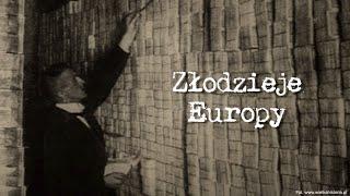 Złodzieje Europy – część II