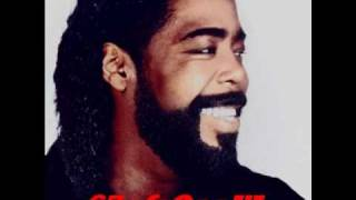 ✿ BARRY WHITE - Baby We Better Try And Get It Together (1976) ✿