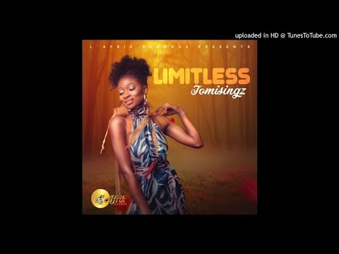 "TomiSingz – ""Limitless"""