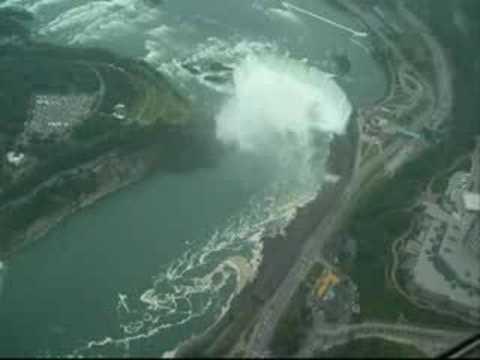 Niagara Falls شلالات نياقرا
