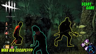 Dead By Daylight | We Tried Hard But Sacrifice Our Life