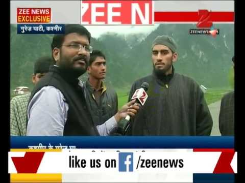 What Kashmiri people think about terrorism and peace | Part-II