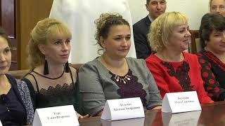 Шесть женщин Могилевской области удостоены Ордена Матери