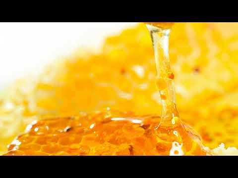 Польза меда в сотах для организма человека! Можно ли глотать воск, когда ешь мед в сотах?