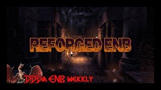DDDA ENB 12 REGORGED ENB  Final video