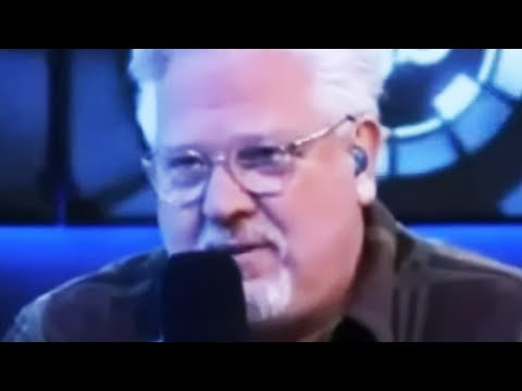 """Glenn Beck Asks A """"Difficult"""" Question"""
