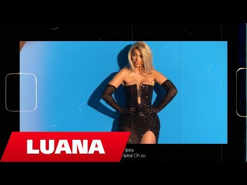 Luana Vjollca - Pa Panik