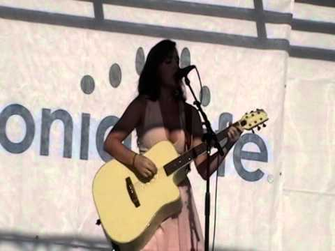 McKenna Andrews Performing Me & Bobby Mcgee