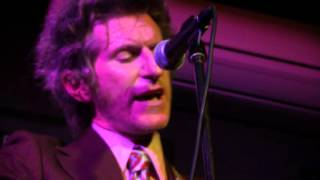 Tim Rogers - Hourly Daily / If We Can't Get It Together (Pavia 11 october 2015)