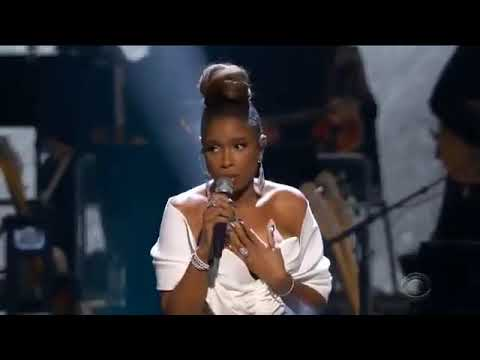 Jennifer Hudson - Ain't No Way by Aretha Franklin Part 1
