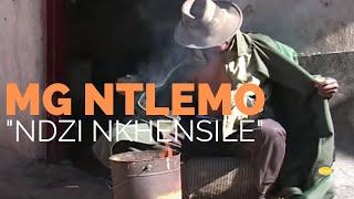 MG NTLEMO-NDZI NKHESILE
