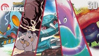 Pokémon Plata DualLocke Ep.30 - 0 VIDAS Y TENGO QUE HACER ESTO