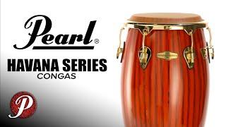 Pearl Conga Havana 11
