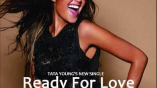 Tata Young - Ready For Love (sample)
