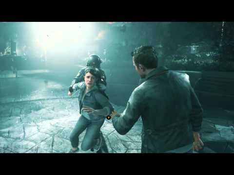 Видео № 1 из игры Quantum Break [Xbox One]