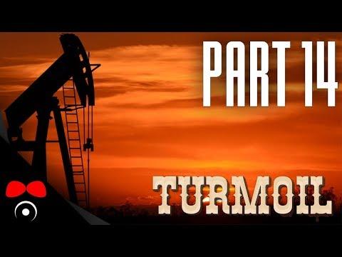 BÁJNÁ HRANICE PŘEKONÁNA! | Turmoil #14