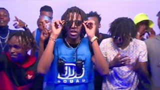 THEONLYDELO - GENJE (OFFICIAL MUSIC VIDEO) sms Skiza 5801463 to 811
