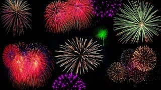 How to create Fireworks Animation in Photoshop ( in Tamil with ESubs )