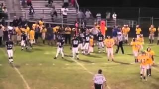 Noah Jenkins Freshman Highlights LB