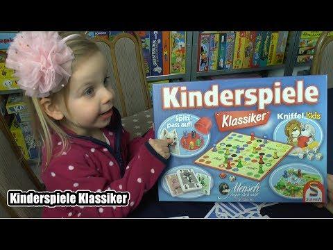 Kinderspiele - Klassiker - Spielesammlung (Schmidt) - ab 3 Jahre - Teil 362