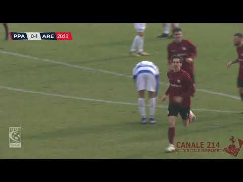 Pro Patria-Arezzo 0-1, la sintesi della partita