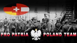 Das Massaker von Wola im August 1944 – Warschauer Aufstand – wersja niemiecka