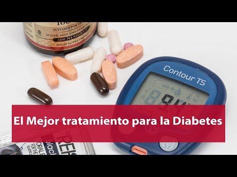 Un paciente diabético se niega a comer