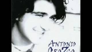 Antonio Orozco & Parrita (El cielo estaba dorado)