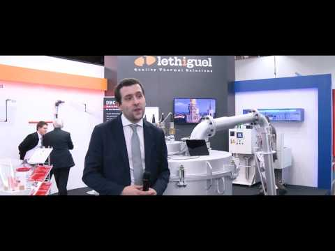 In a video solely produced by Foundry Planet, we had the opportunity to interview Mr. Guillaume Levacher, Executive MBA, Sales Manager and Mr. Charles Jonnard Sales Engineer and they each spoke to us about their company's quality thermal solutions and growing global success. Watch to find out more!