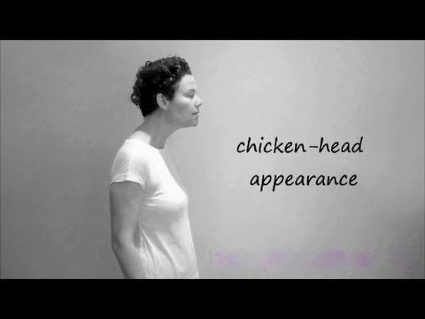 Fix Your Chicken-Head Posture With These Easy Stretches