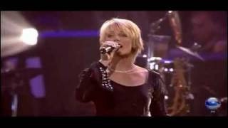 Conquest Of Paradise - Dana Winner [show]
