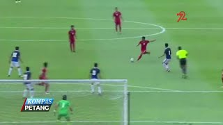 Persiapan Timnas Indonesia Hadapi Malaysia di Semifinal