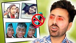 Tiktokers Reaction On TikTok Ban | Please Help Them |