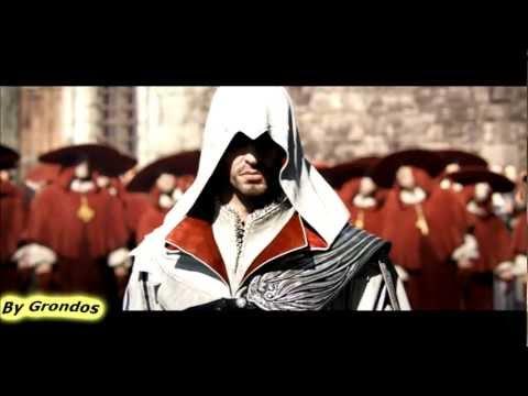 Assassins Creed - Sabaton - Carolus Rex