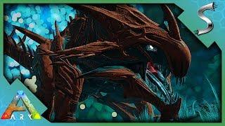 FINALLY I GOT AN EVENT COLOURED REAPER KING! - Ark: Survival Evolved [Cluster E140]