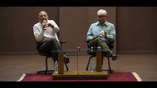 A dialogue with Pratap Bhanu Mehta.