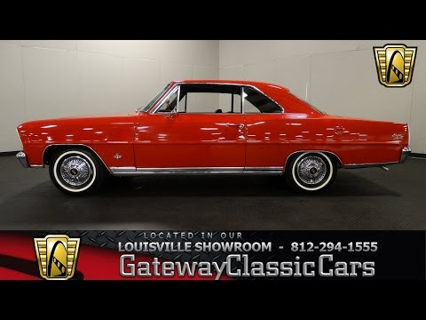1966 Chevrolet Nova for Sale - CC-951743