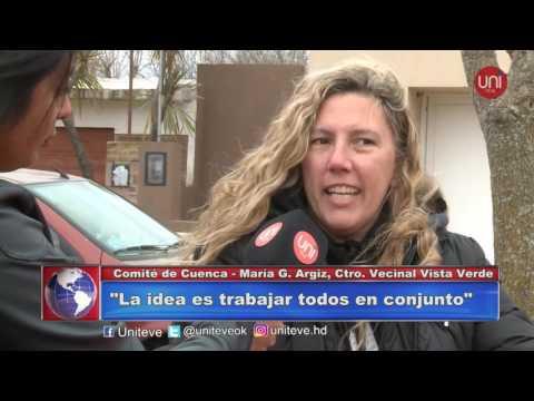 Comite de Cuenca - Maria Argiz