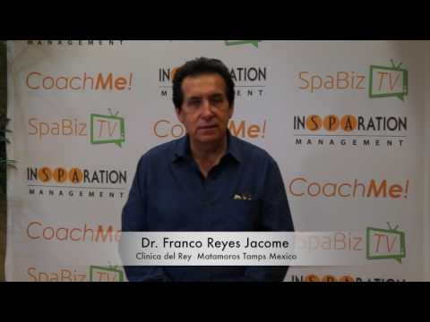Dr. Franco Reyes Jacome - Clinica Del Rey