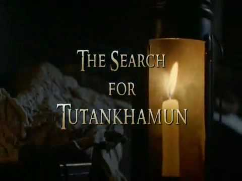 The Search Of Tutankhamun 1/9