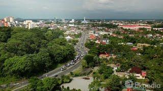 preview picture of video 'Guia de viagem - Kuching, Malaysia | Expedia.com.br'