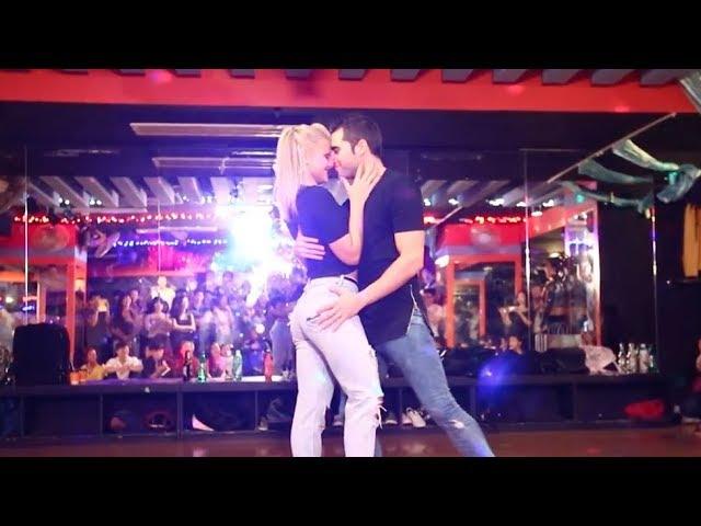 Kiko & Christina - EliaCiM - Quiero