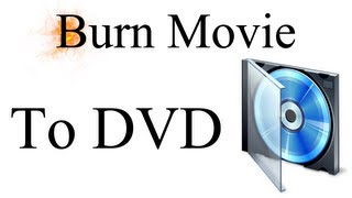 COPY A DVD TO YOUR COMPUTER