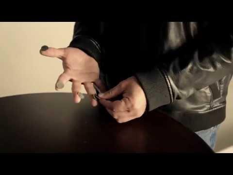 Octopalm: Anti Gravity Gel by Jim Bodine