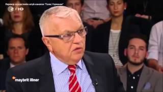 Генерал НАТО обвинил Порошенко в наглой лжи